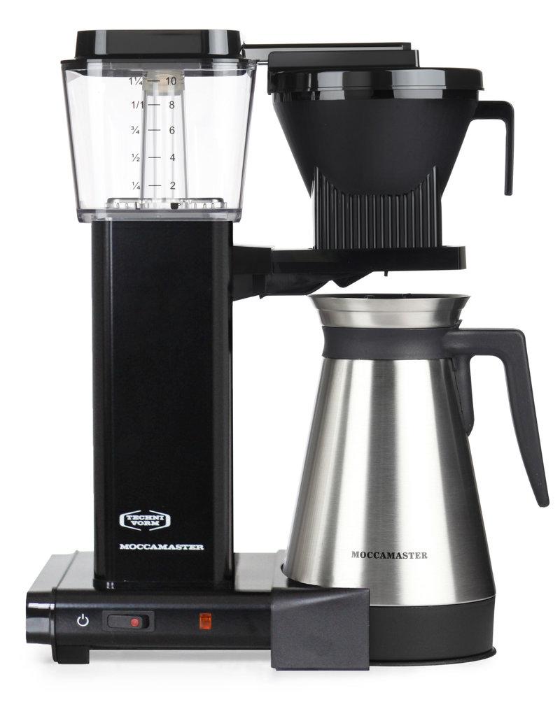 Moccamaster Moccamaster Coffeemaker - KBGT 741