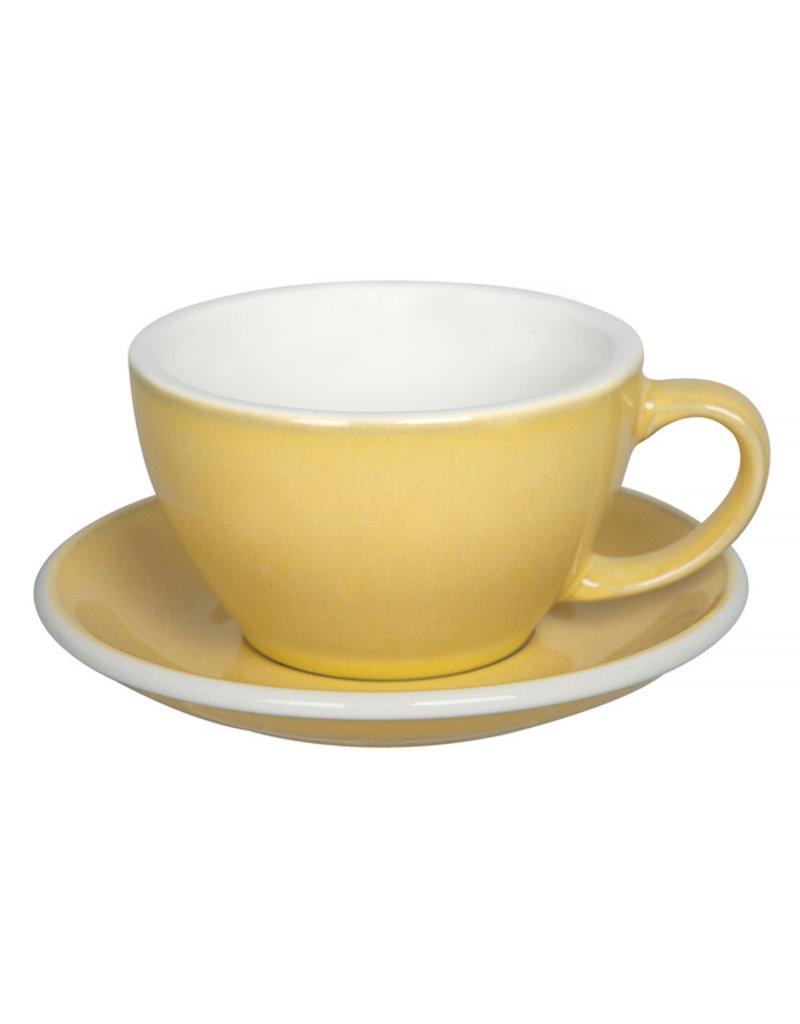 Loveramics Loveramics Egg - Cafe Latte 300 ml Kop & Schotel