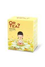 Or Tea Beeee Calm (builtjes)