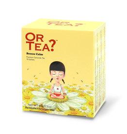 Or Tea Or Tea - Beeee Calm (builtjes)