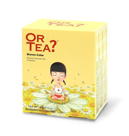Or Tea Or Tea - Beeee Calm (sachets)