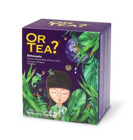 Or Tea Or Tea - Detoxania (builtjes)