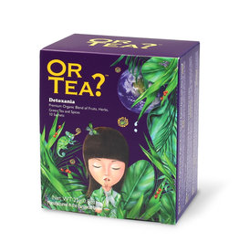 Or Tea Or Tea - Detoxania (sachets)