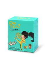 Or Tea Or Tea - Kung Flu Fighter (sachets)