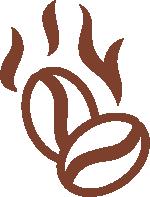 Slow coffee brandproces