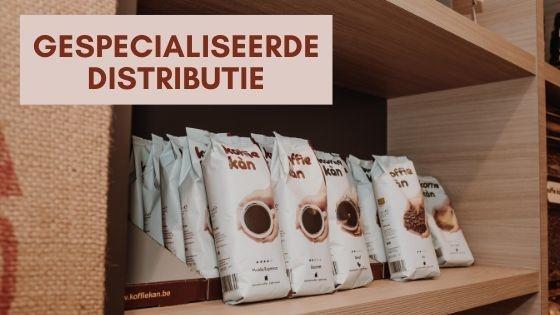 Gespecialiseerde Distributie