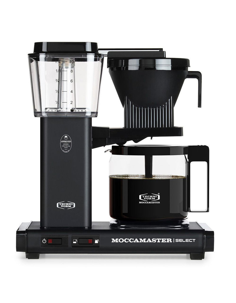 Moccamaster Moccamaster Coffeemaker - KBG Select