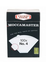 Moccamaster Moccamaster Filter Papier