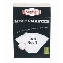 Moccamaster Moccamaster met glazen kan - KBG Select