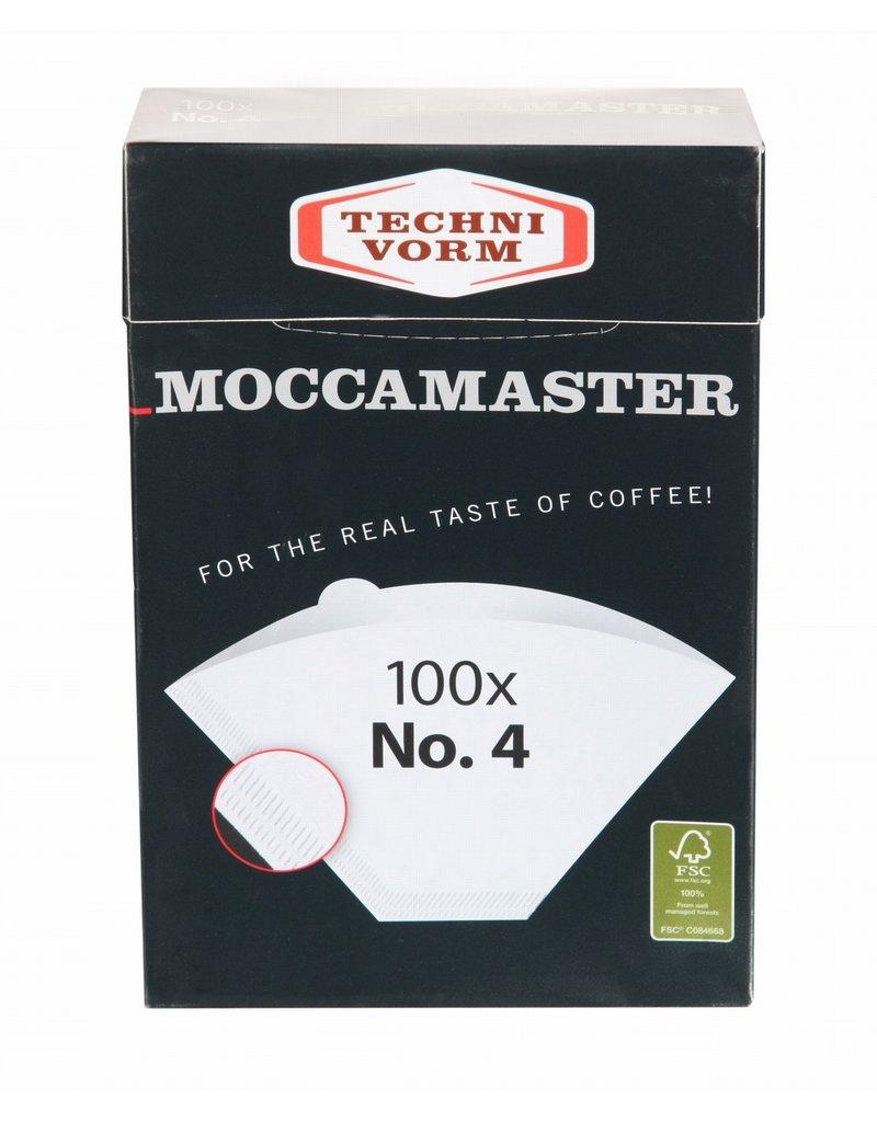 Moccamaster Moccamaster filterpapier