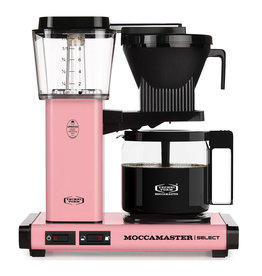 Moccamaster Coffeemaker Select (different colours)