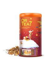 Or Tea Gingerbread Orange (loose leaves)