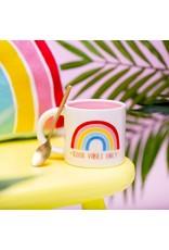 Sass&Belle Mok - Chasing Rainbows (regenboog)