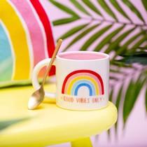 Sass&Belle Sass&Belle Bowl - Chasing Rainbows