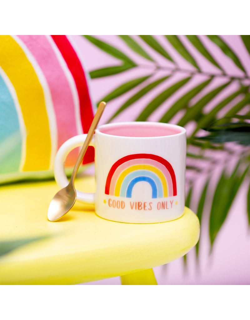 Sass&Belle Mug - Chasing Rainbows