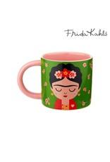 Sass&Belle Frida Kahlo mug 280ml