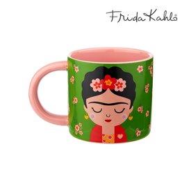 Sass&Belle Frida Kahlo mug