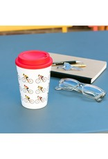 Rex London Rex London Herbruikbare Travel Mug