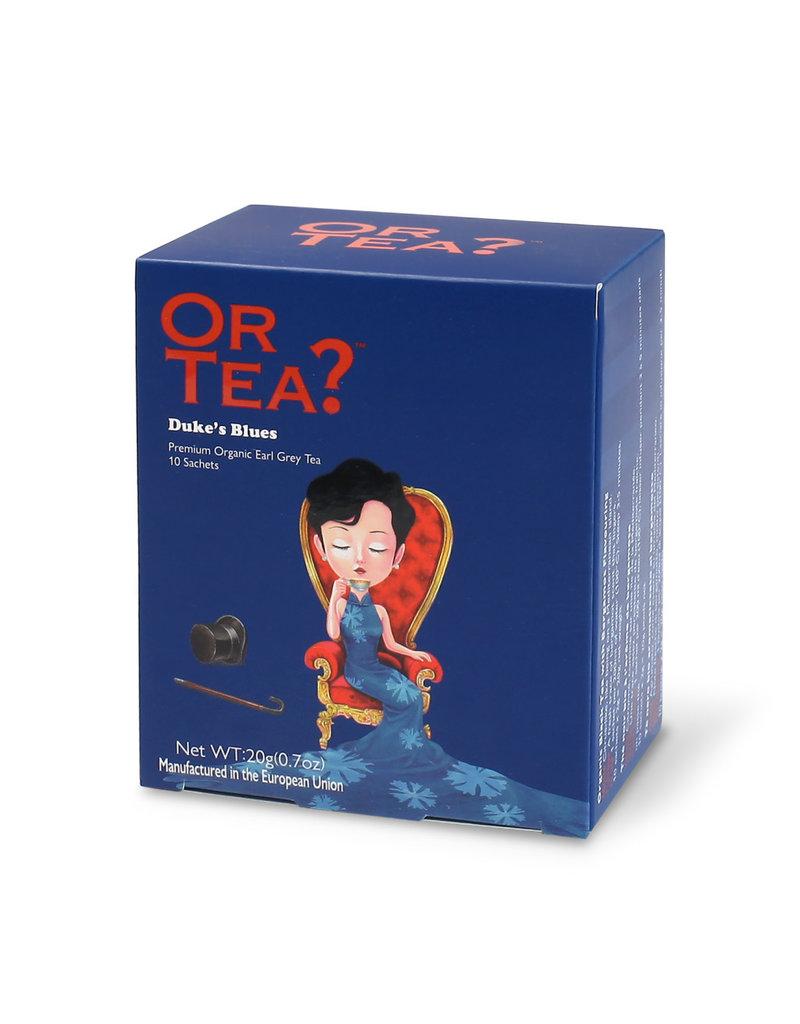 Or Tea Duke's Blues (builtjes)
