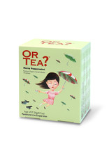 Or Tea Merry Peppermint (builtjes)