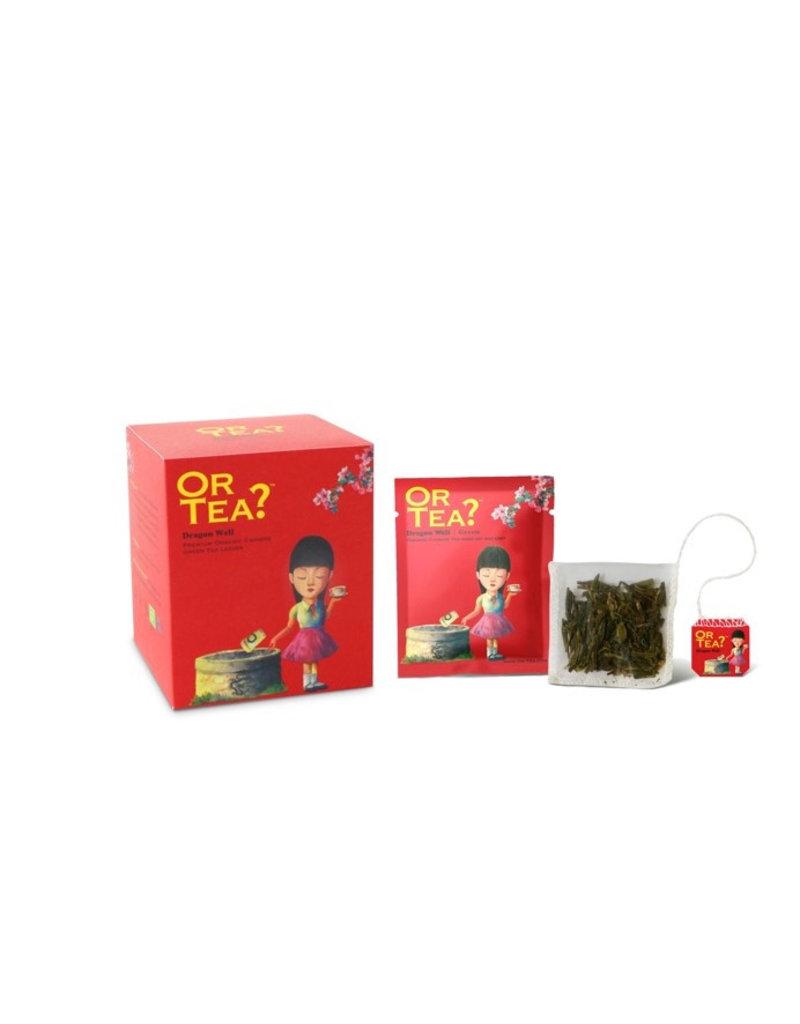 Or Tea Dragon Well (sachets)