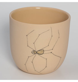 Studio Harm & Elke Mug Insects - Tea