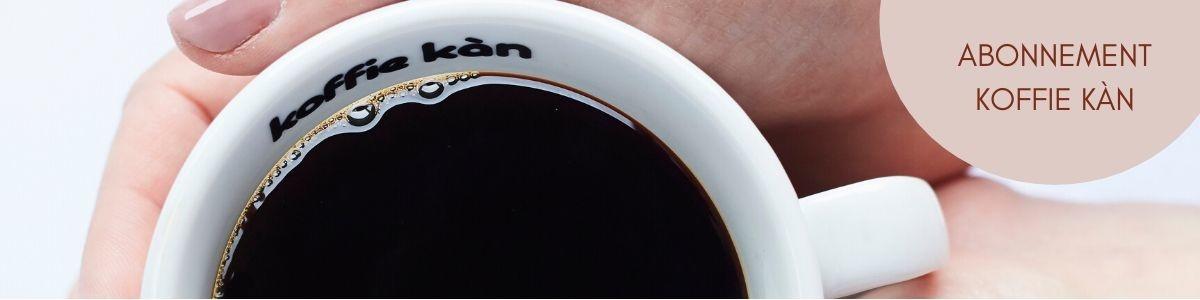 Koffie Abonnement - FR