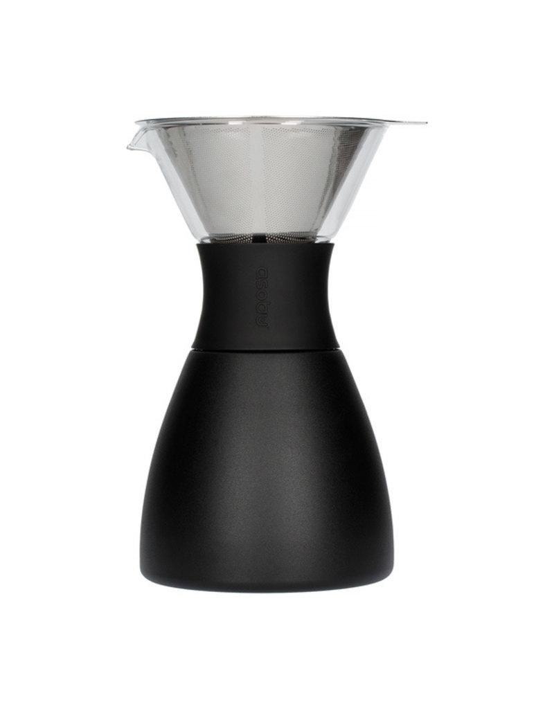 Asobu Asobu - Geïsoleerde Filter Koffiezet  - 900ml