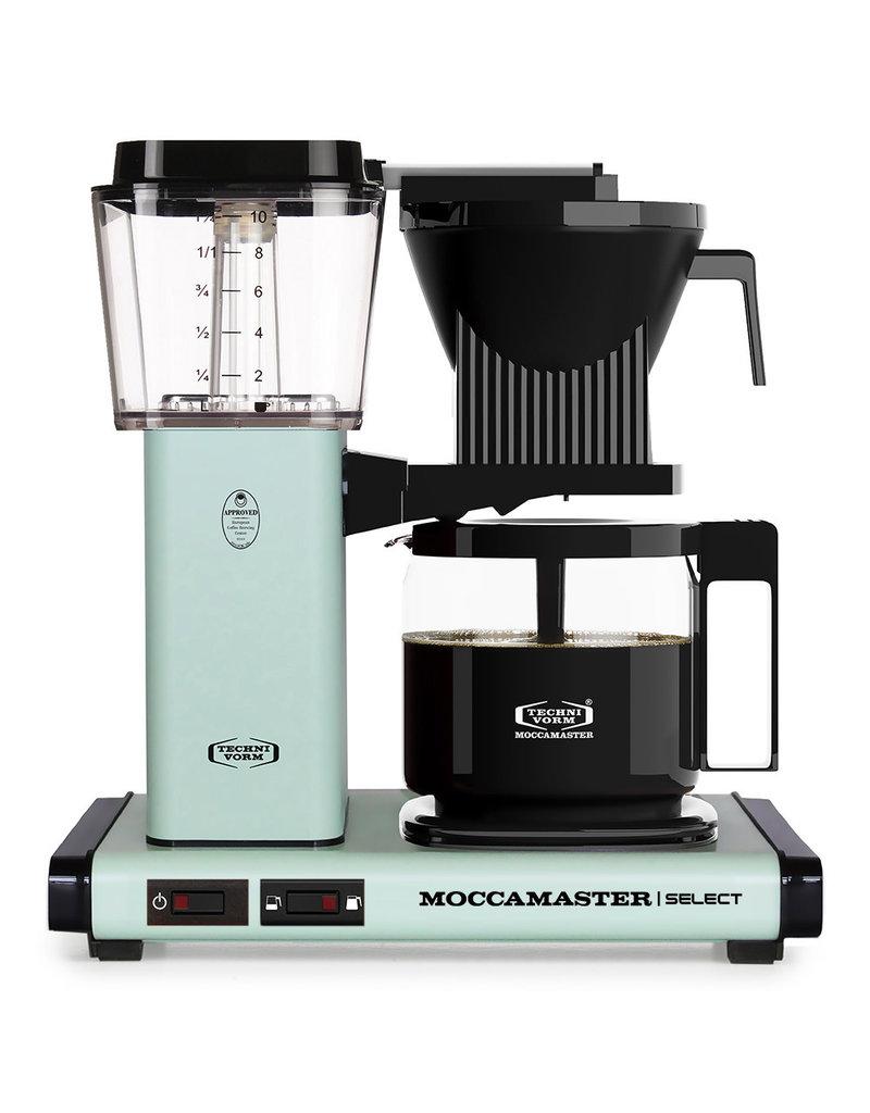 Moccamaster Cafetière Moccamaster - KBG Select