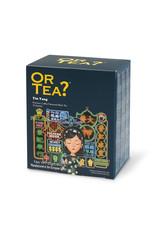 Or Tea Ying Yang (builtjes)