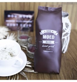 Koffie Kàn 'Take heart' Blend