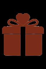 Wrap as a gift !