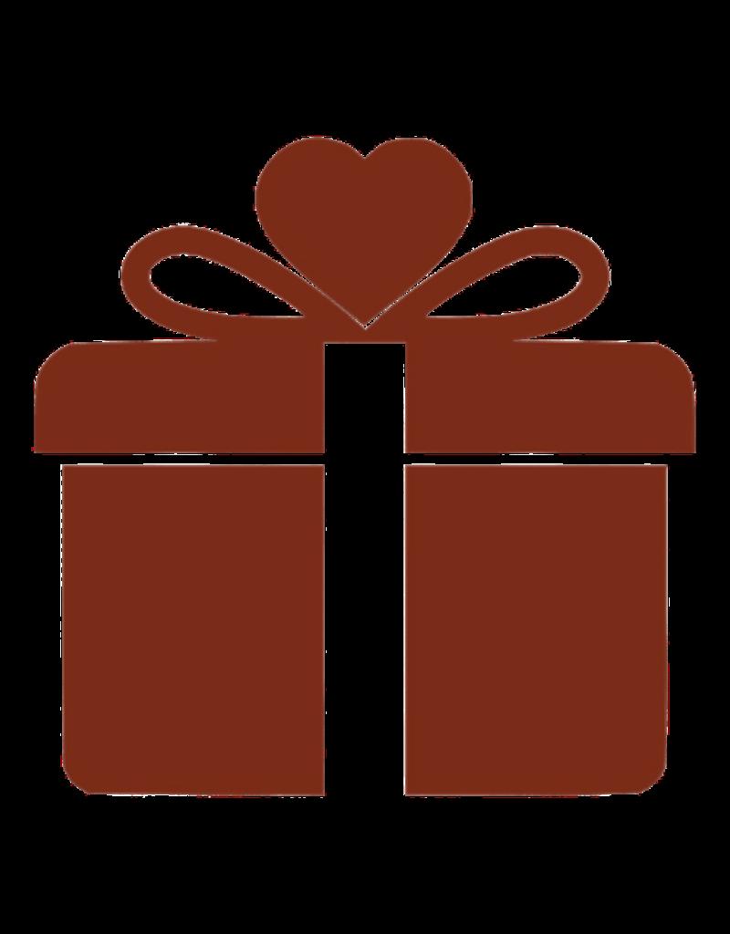 Geschenkverpakking !