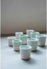 Loveramics Loveramics Dale Harris Cappuccino cup