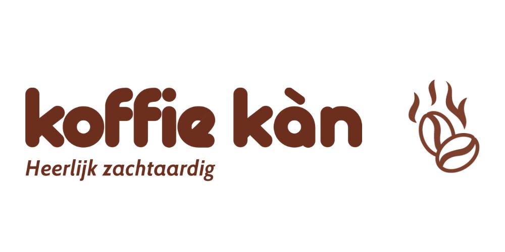 Logo Koffie Kàn