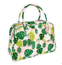 Rex London Weekend bag Tropical Palm