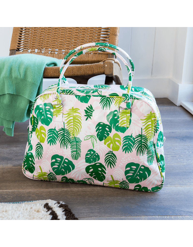 Rex London Rex London -Weekend bag Tropical Palm