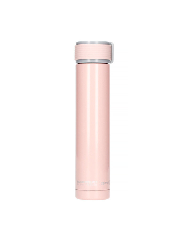 Asobu Asobu - Skinny Mini Pink - 230 ml