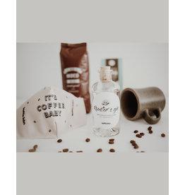 Koffie Kàn Daddy's Mega Box