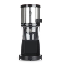 Moccamaster Coffee Grinder Tabletop