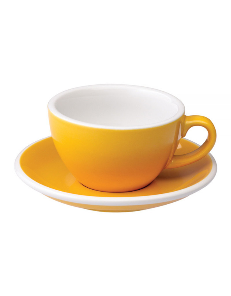Loveramics Loveramics Egg - Cappuccino  200 ml Kop & Schotel