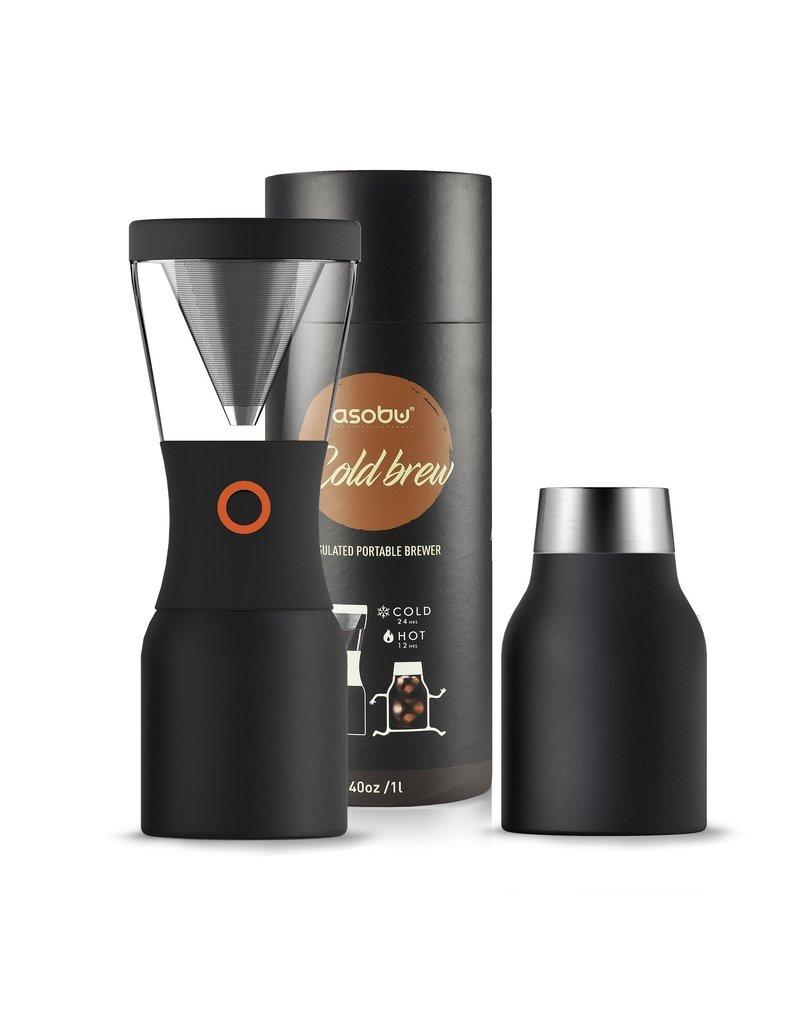 Asobu Asobu Cold Brew Portable Coffee Brewer