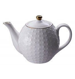 Tokyo Design Teapot Nippon White 1,3L