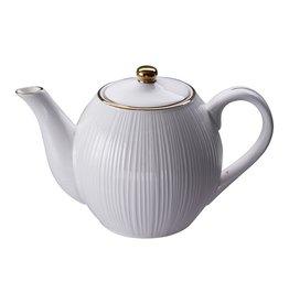 Tokyo Design Teapot Nippon White 1,3L 0,6L