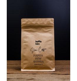 Koffie Kàn Single Origin - Papua New Guinea