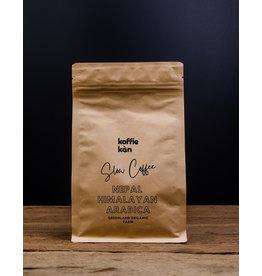 Koffie Kàn Single Origin - Nepal Himalyan Arabica