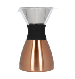 Asobu Pourover Insulated Coffee Maker