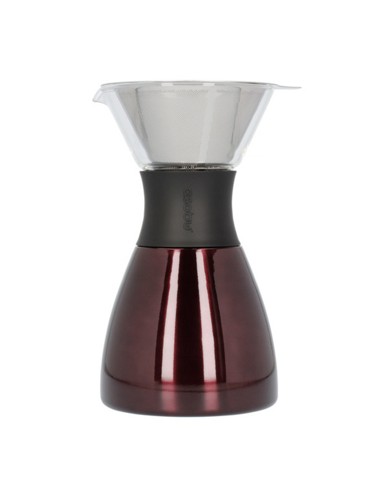 Asobu Asobu - Cafetière à filtre isolé - 900ml