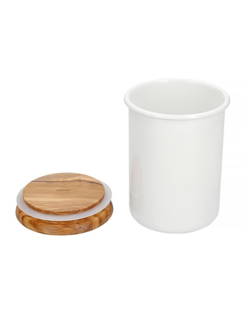 Hario Hario Bona Voorraadpot Thee & Koffie