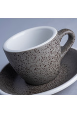 Loveramics Loveramics Egg - Espresso 80 ml Cup and Saucer